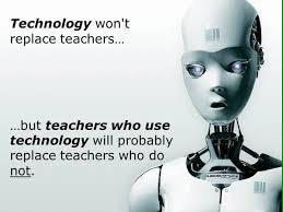Replace teachers