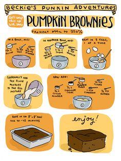 September 2015 web 20 for esl illustrating recipes illustated pumpkin recipe forumfinder Image collections